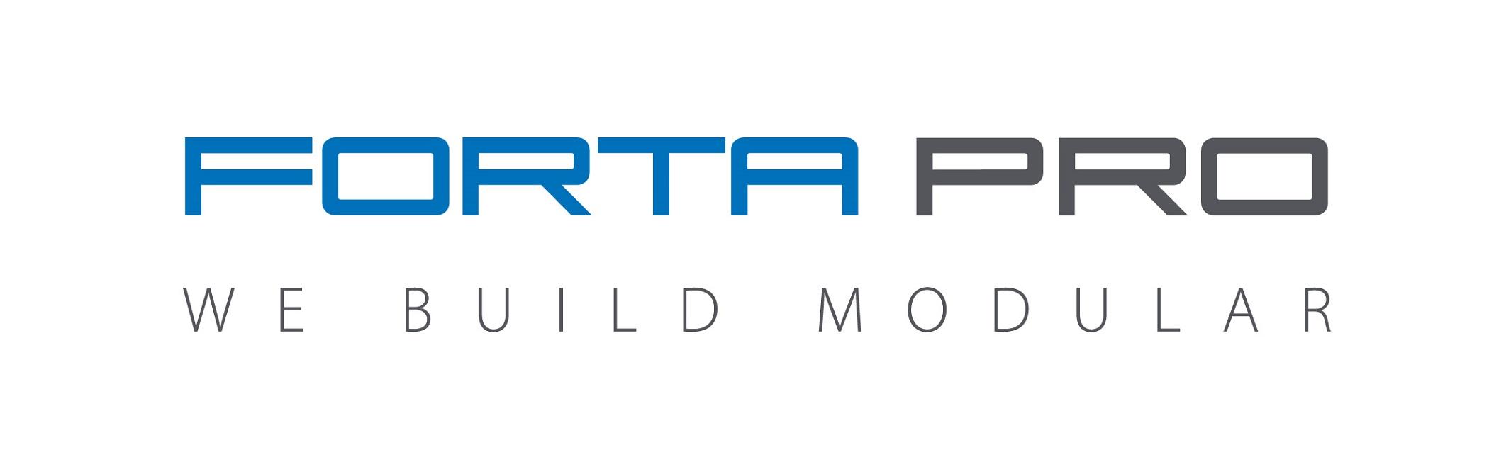 Forta Pro Ltd Logo
