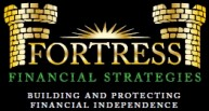 Fortress Financial Strategies Logo