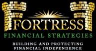 FortressFS Logo