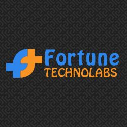Fortune Technolabs Logo
