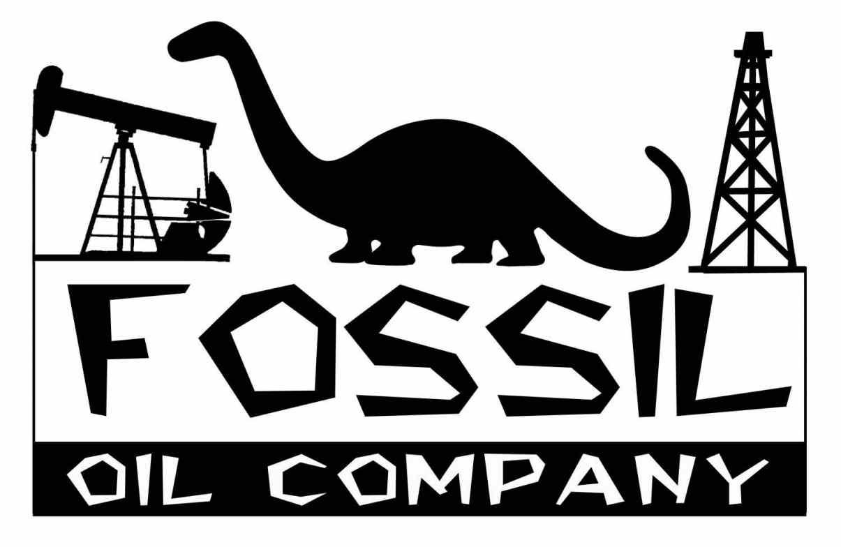 Fossil Oil Company, LLC Logo