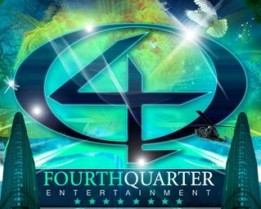Fourth Quarter Entertainment Logo