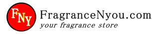 FragranceNyou Logo