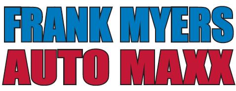Frank Myers Auto Maxx Logo