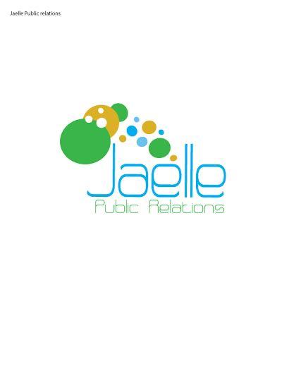 Jaelle Public Relations Logo