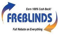FreBlinds Logo