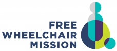 Free Wheelchair Mission Logo
