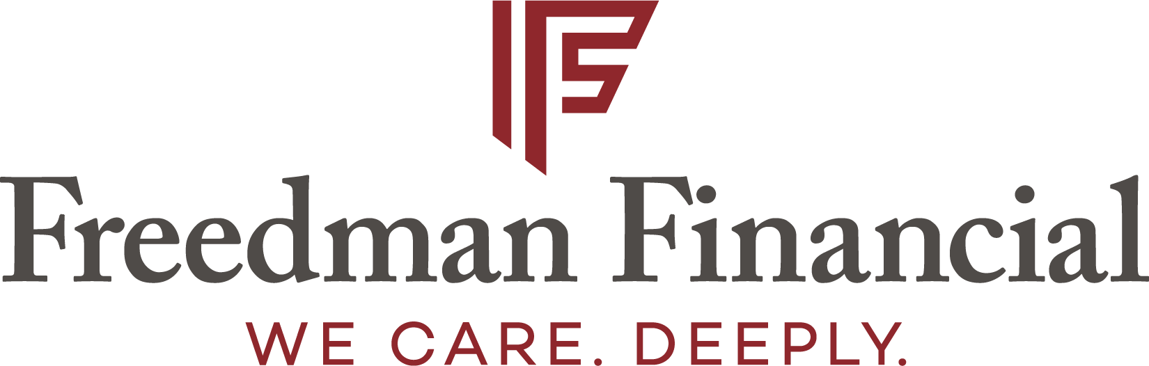 FreedmanFinancial Logo