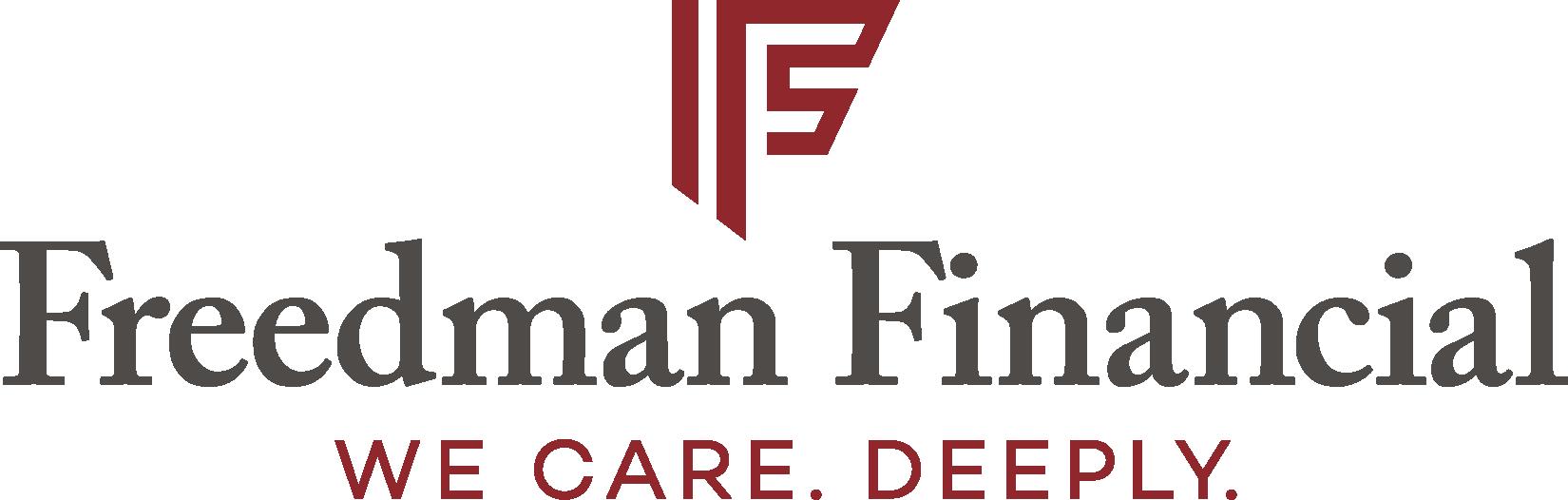 FreedmanFinancial Logo