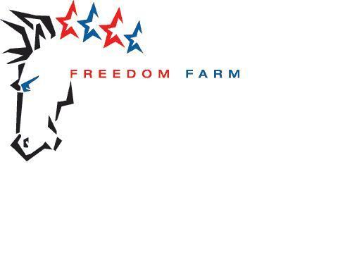 Freedom Horse, LLC Logo