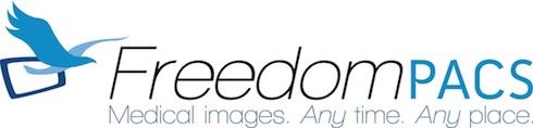 FreedomPACS Logo