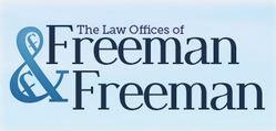 FreemanandFreeman Logo