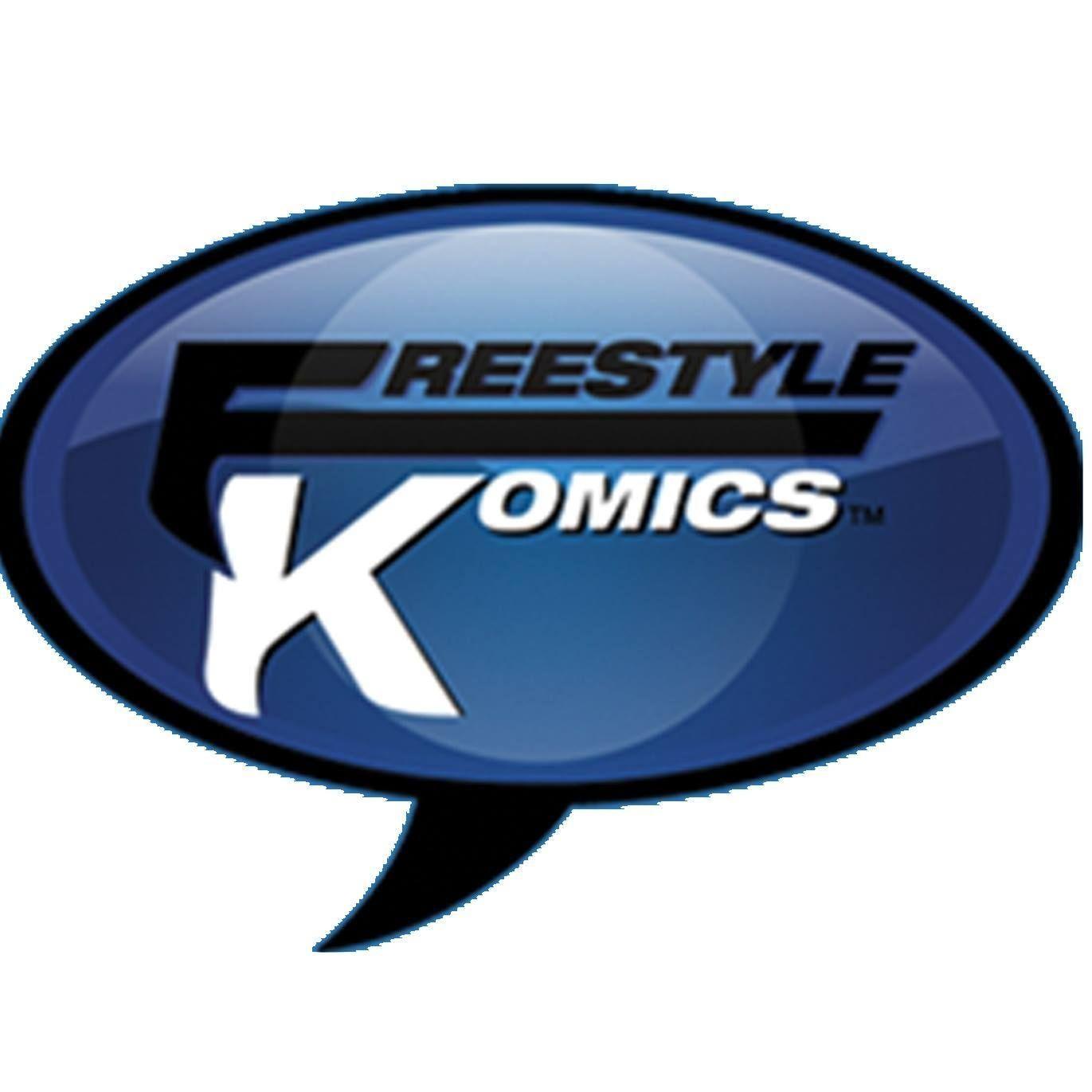 Freestyle Komics Logo