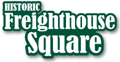 Freighthouse Square Logo