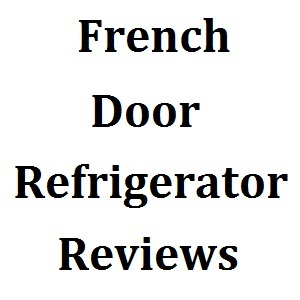 French Door Refrigerator Reviews Logo