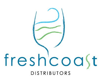 FreshCoastDist Logo