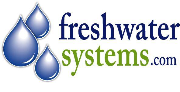 FreshWaterSystems.com Logo