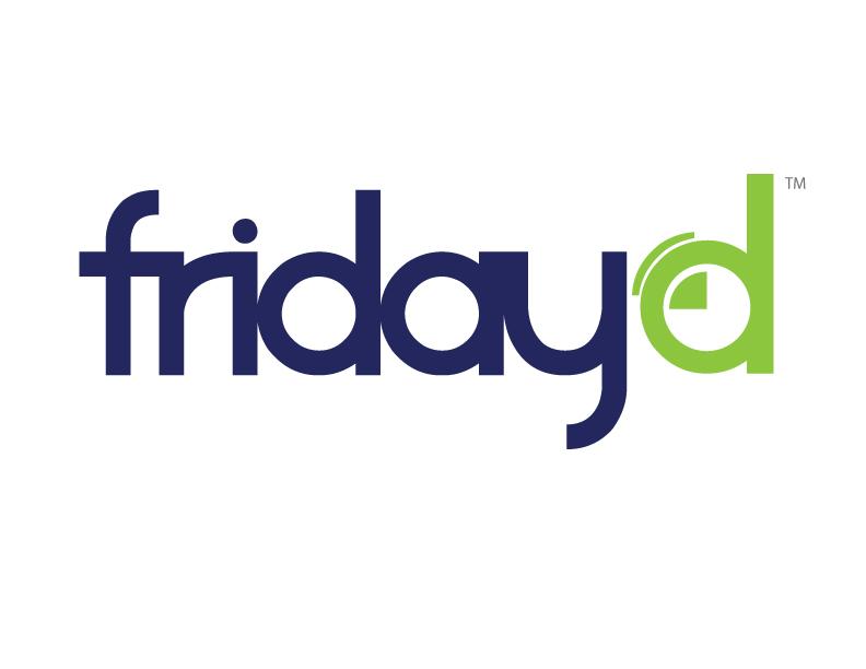 FridaydLLC Logo