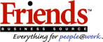 FriendsOffice Logo