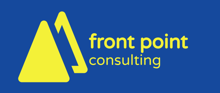 Front Point Consulting Logo