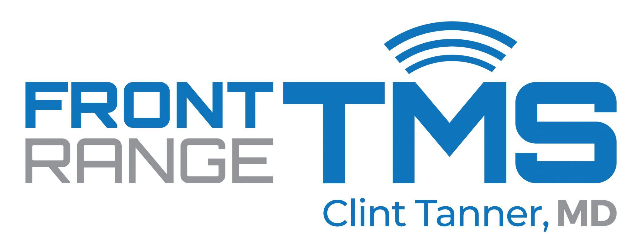 Front Range TMS Logo