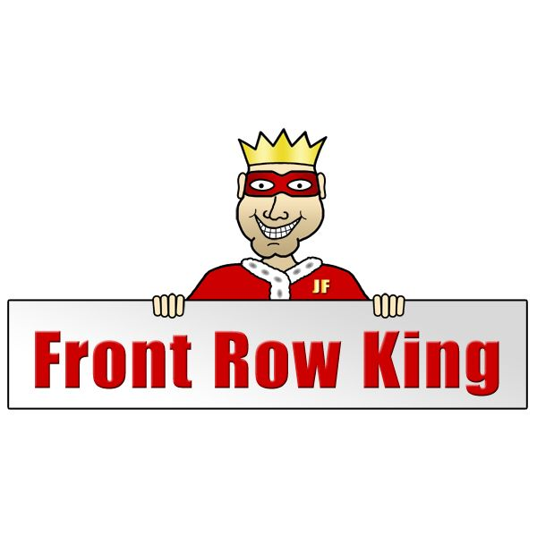 FrontRowKing Logo