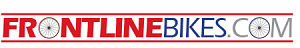 FrontlineBikes.com Logo