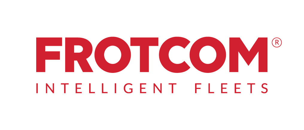 Frotcom International Logo