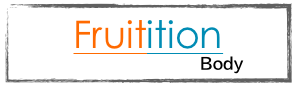 FruititionBody Logo