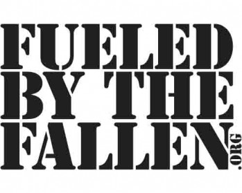 Fueled By The Fallen Logo