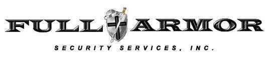 Full Armor Security Services, Inc Logo