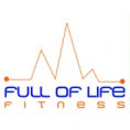 Full of Life Fitness Logo