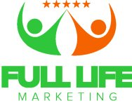 Fulllifemarketing Logo