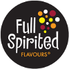 Full Spirited Flavours Logo