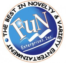 FUN Enterprises, Inc. Logo