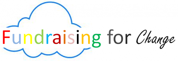 Fundraising for Change Logo