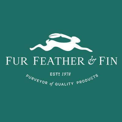 Furfeatherandfin Logo