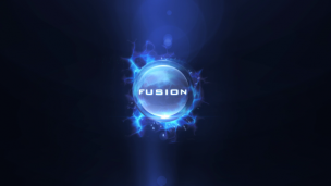 Fusion Finish Logo