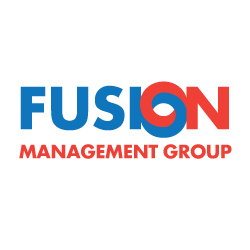 Fusion Management Group Logo