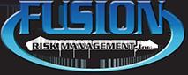 FusionRisk Logo