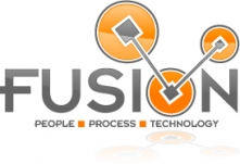 Fusion PPT Logo