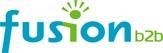 FUSIONb2b Logo