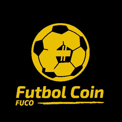 FutbolCoin Logo