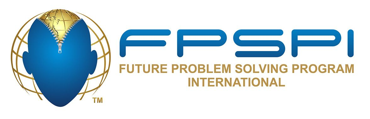 Future Problem Solving Program International, Inc. Logo