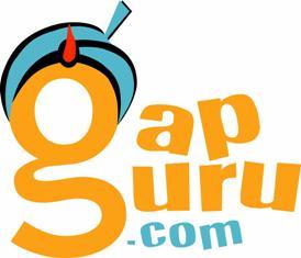 GapGuru Logo