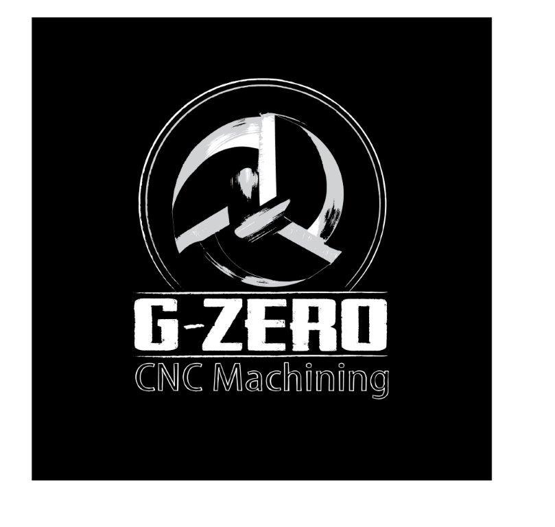 G Zero - CNC Machining Logo