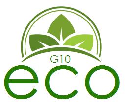G10-ECO Logo