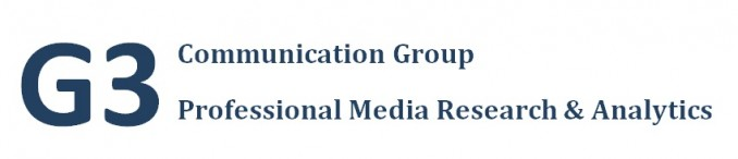 G3 communication group Logo