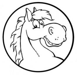 GAHorseEvents.com Logo