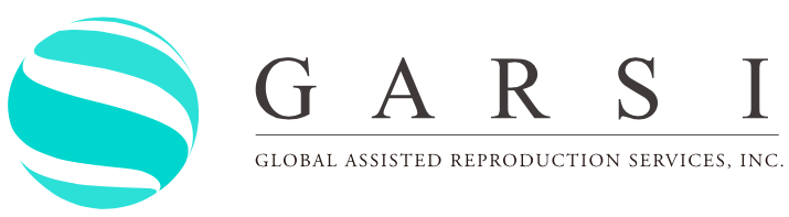Global Assisted Reproduction Services, Inc. Logo